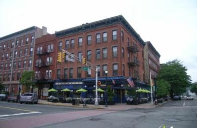Madison Bar & Grill - Hoboken, NJ