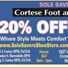 Cortese Foot And Ankle, P.C