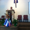 Iglesia De Dios Pentecost