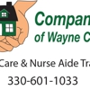 Companions of Wooster Home Care & Nurse Aide Training Center