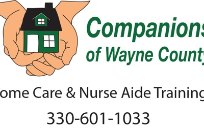 Companions of Wooster Home Care & Nurse Aide Training Center - Wooster, OH
