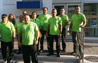 Total Facility Solutions - Doral, FL