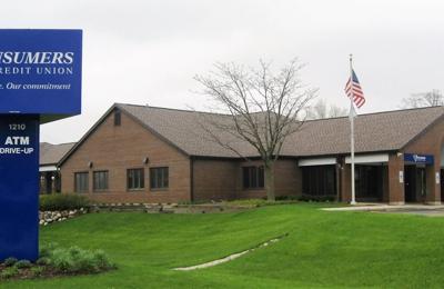 Consumers Credit Union - Mundelein, IL