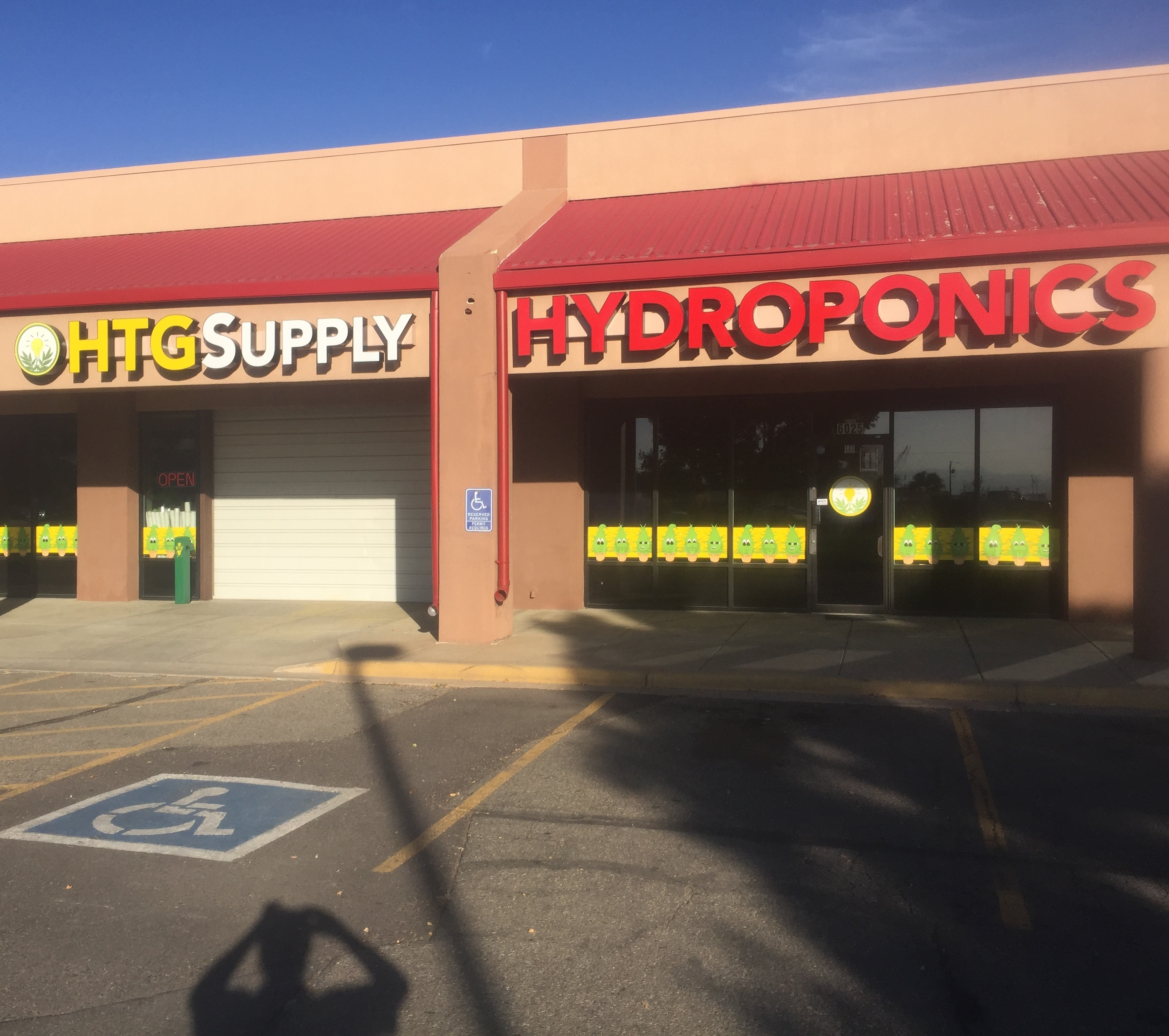 HTG Supply Hydroponics u0026 Grow Lights 6025 E Parkway Dr Ste 125 Commerce City CO 80022 - YP.com & HTG Supply Hydroponics u0026 Grow Lights 6025 E Parkway Dr Ste 125 ...