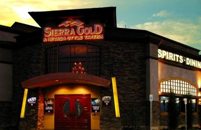 Sierra Gold - Las Vegas, NV