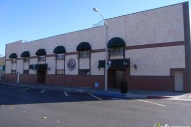 Peninsula Italian American Social Club