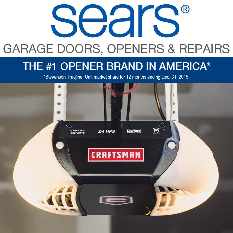 Sears Garage Door Installation And Repair 10004 S 76th Ave