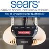 Sears Garage Door Installation and Repair