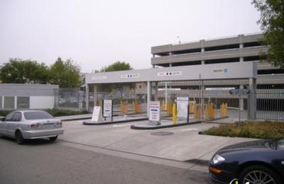 San Francisco Genl Hosp Garage - San Francisco, CA