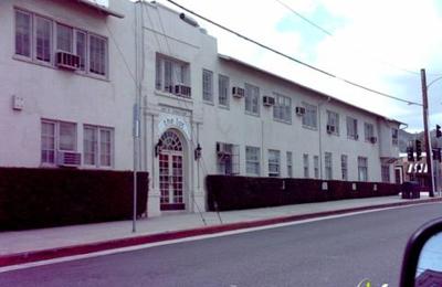 Progressive Artists Agency - West Hollywood, CA
