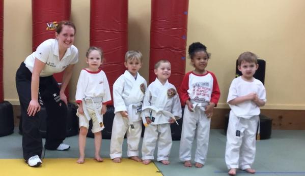 Villari's Martial Arts Centers - Enfield CT - Enfield, CT