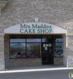 Mrs Maddox Cakes - Farmington, MI
