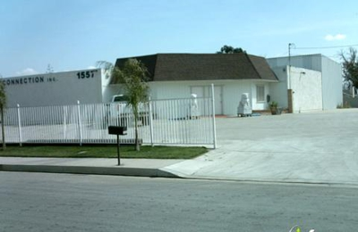 Paper Connection Inc. - San Bernardino, CA