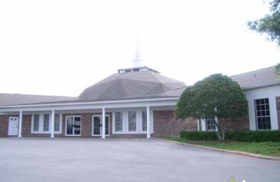 Apopka Assembly of God - Apopka, FL
