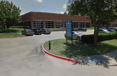 Park Ambulatory Surgery Center 5055 W Park Blvd Ste 800 Plano Tx
