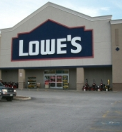 Lowe's Home Improvement - Brewer, ME