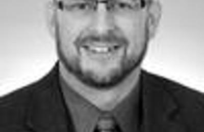 Edward Jones - Financial Advisor: Jeff Henckel - Eagle River, AK