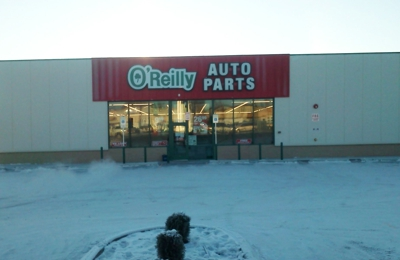 O'Reilly Auto Parts - Anchorage, AK