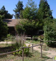 Lake Merritt Rowing Club Boathouse - Oakland, CA