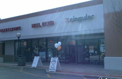 Nail Club - Jacksonville, FL