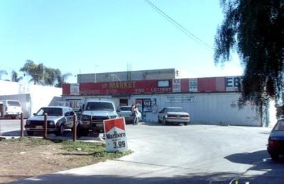 Rt Auto Center - Spring Valley, CA