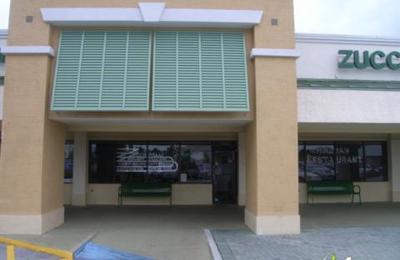 Zuccarelli Pizza - Margate, FL