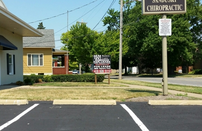 Lincare - Sandusky, OH. Building for sale. Store closed