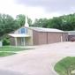 Outreach Baptist Church, Greater - Houston, TX