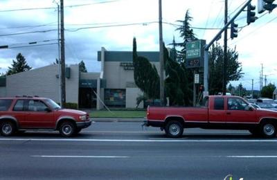 Umpqua Bank - Portland, OR