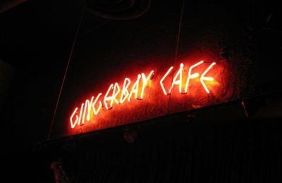Ginger Bay Cafe - Hollywood, FL