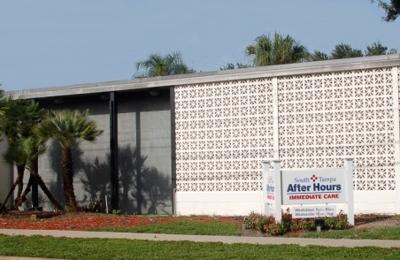 South Tampa Immediate Care - Tampa, FL