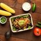 Freebirds World Burrito - Austin, TX