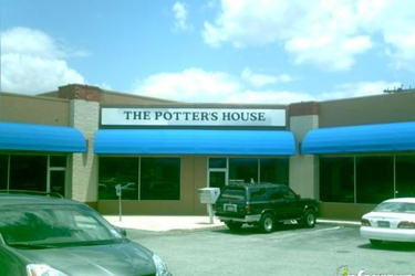 The Potter's House Christian Center