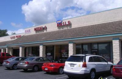 Naples Italian Restaurant - Leesburg, FL