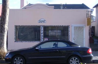 Take IT Down Salon and Braids - Berkeley, CA