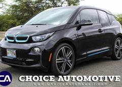 Choice Automotive LLC - Honolulu, HI