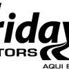 Friday Motors Inc
