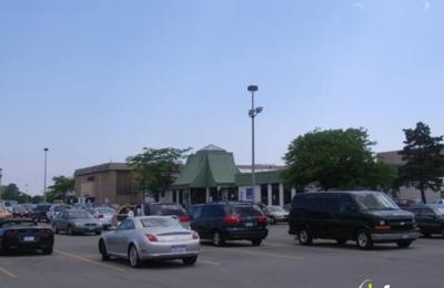 Regal Cinemas Greece Ridge 12 - Rochester, NY