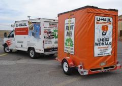 U-Haul Moving & Storage of North Fairbanks - Fairbanks, AK