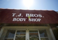 T J Brothers Body Shop - Fremont, CA
