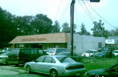 Schoolden's Garage - Gwynn Oak, MD