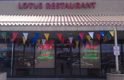Lotus Restaurant - Watertown, NY