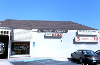 Bebe Nails & Spa - San Diego, CA