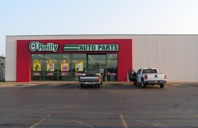 O'Reilly Auto Parts - Joplin, MO