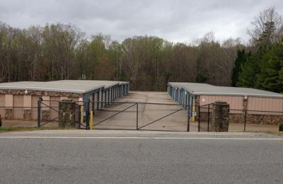 Rabbittown Mini Storage - Gainesville, GA