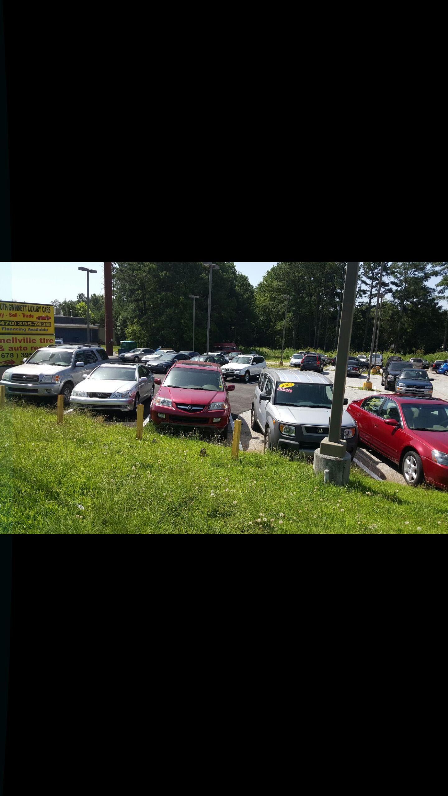 South Gwinnett Luxury Cars 2034 Main St E Snellville GA YP