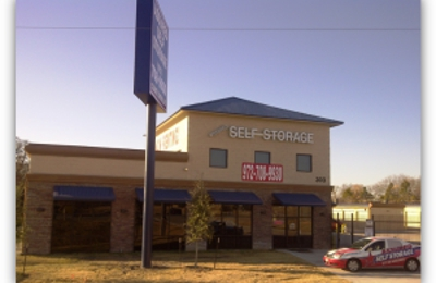 Assured Self Storage - Duncanville, TX