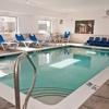 Comfort Suites-North
