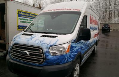 A-Fordable Plumbing & Mechanical - Auburn Hills, MI
