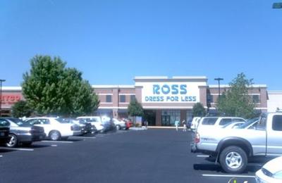 Ross Dress for Less - Lakewood, CO